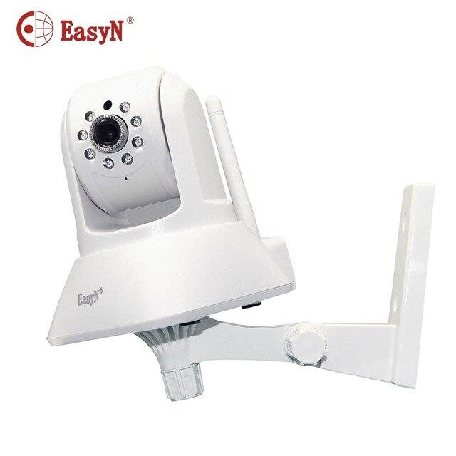 EasyN Night vision camera 1080P Wireless WIFI Pan Tilt HD IP Camera 2 0MP 1 2