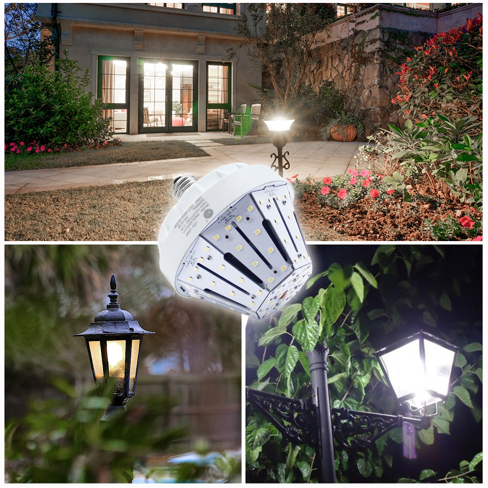 E27 Led Light Bulbs Daylight For Kitchen Home Garage Garden 20w 60w Driver Design To Replace 100w Corn Outdoor 220v Bulb In Tubes From Lights Lighting On