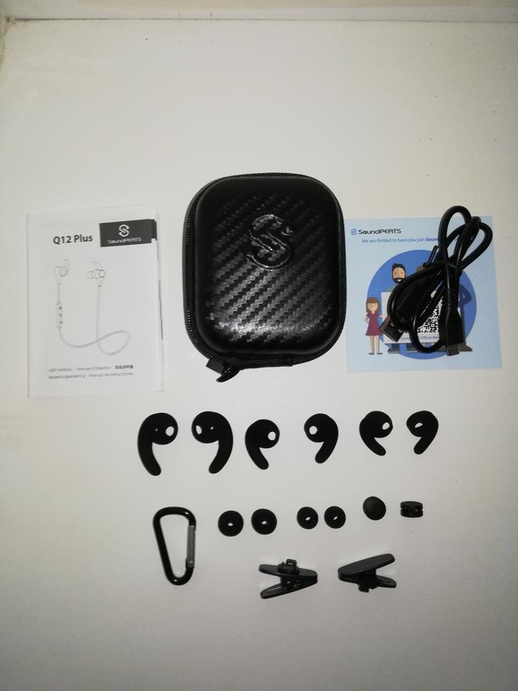Fones de ouvido Aptx-ll Q12plus Q12plus