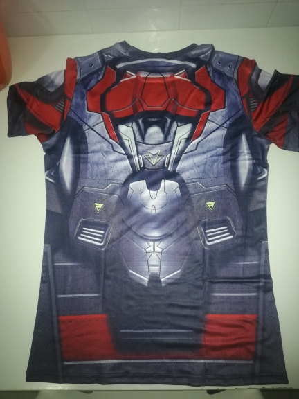 Camisetas de corrida esporte camisas compressão