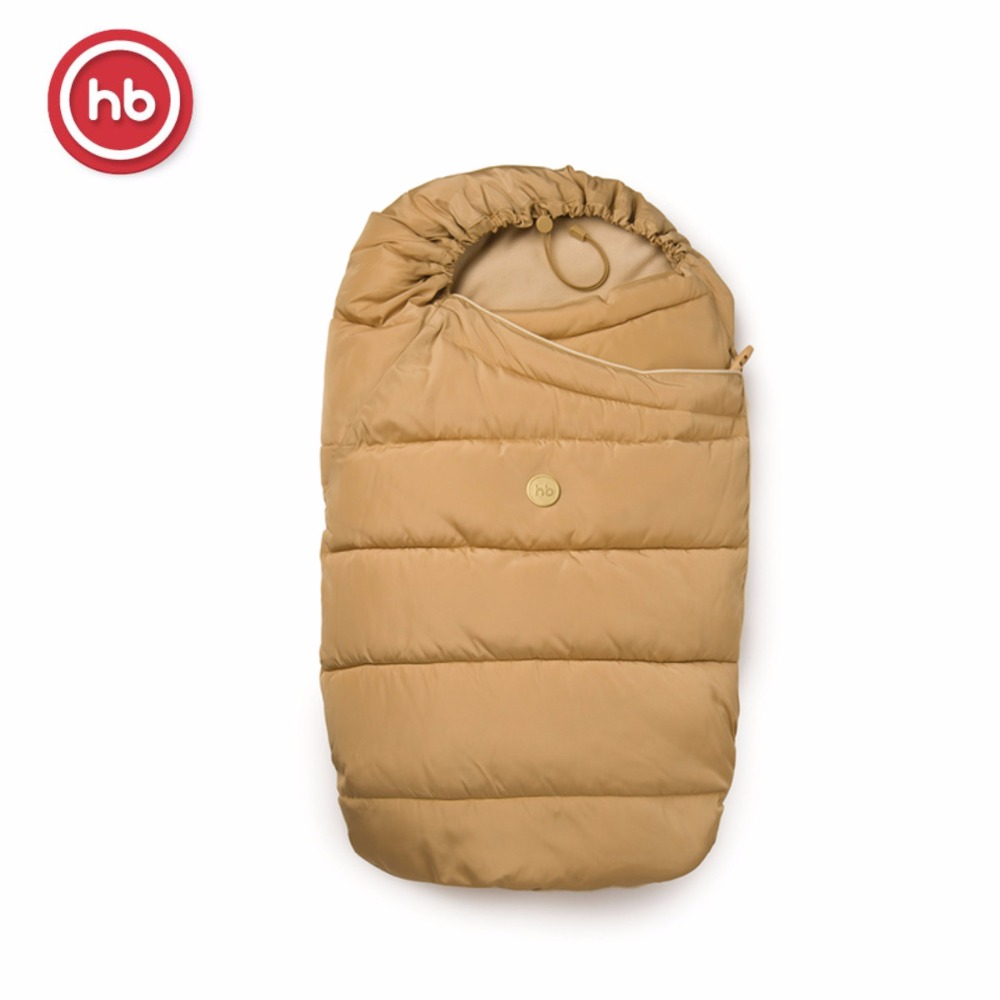 Фото Stroller Accessories Happy Baby Muffy warm envelope sleeping bag