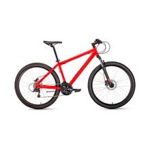 Велосипед Forward SPORTING 27,5 3.0 disc (рост 19