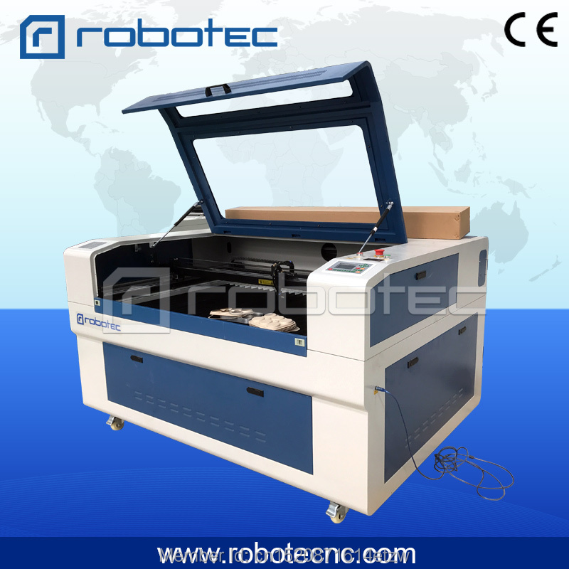 Machine Laser Cutting Plexiglass Acrylic Sheet Laser