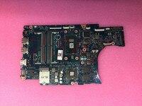 CN 0KFWK9 0KFWK9 для DELL 5567 5767 ноутбук материнской платы с i7 процессор BAL20 LA D801P DDR4 100% тестирование Быстрая доставка