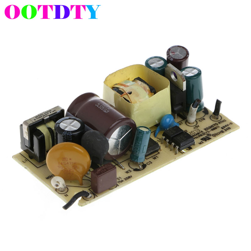 AC 100-240V To 5V 2A 2000MA Switching Power Supply Board Replace Repair Module 20v 1 2a power module 220v to 20v acdc direct switching power supply isolation can be customized