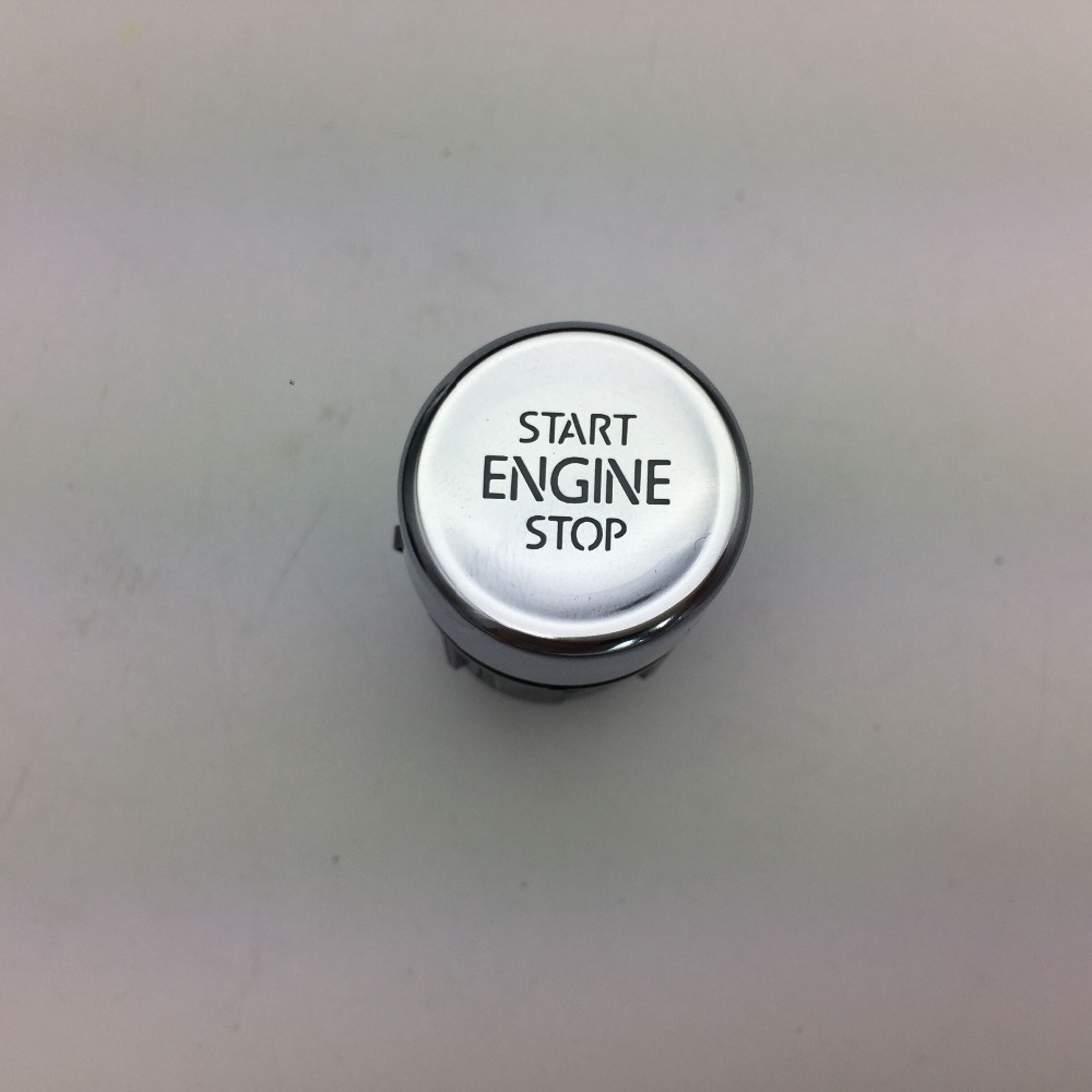 for VW <font><b>Tiguan</b></font> Engine Start Stop Switch One Key Start Up Button One-Button Start 5NG 959 839 image