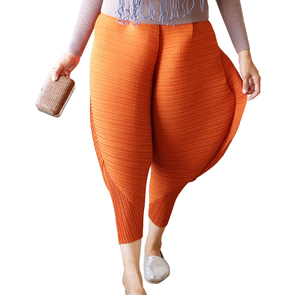 Fashion Women Unique Loose Fried Chicken Fitness Leggings Pants Beauty Gift
