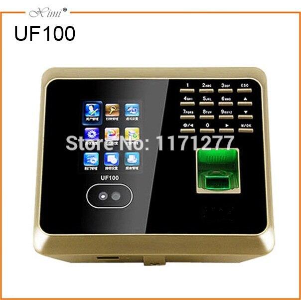 TFT цветной экран имеет камеру WI-FI tcp/ip удостоверение личности и биометрических времени для лица отпечатков пальцев система ...