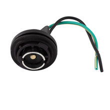 X Autohaux Ba9s T11 светодиодный светильник поворота 2 провода разъем для авто