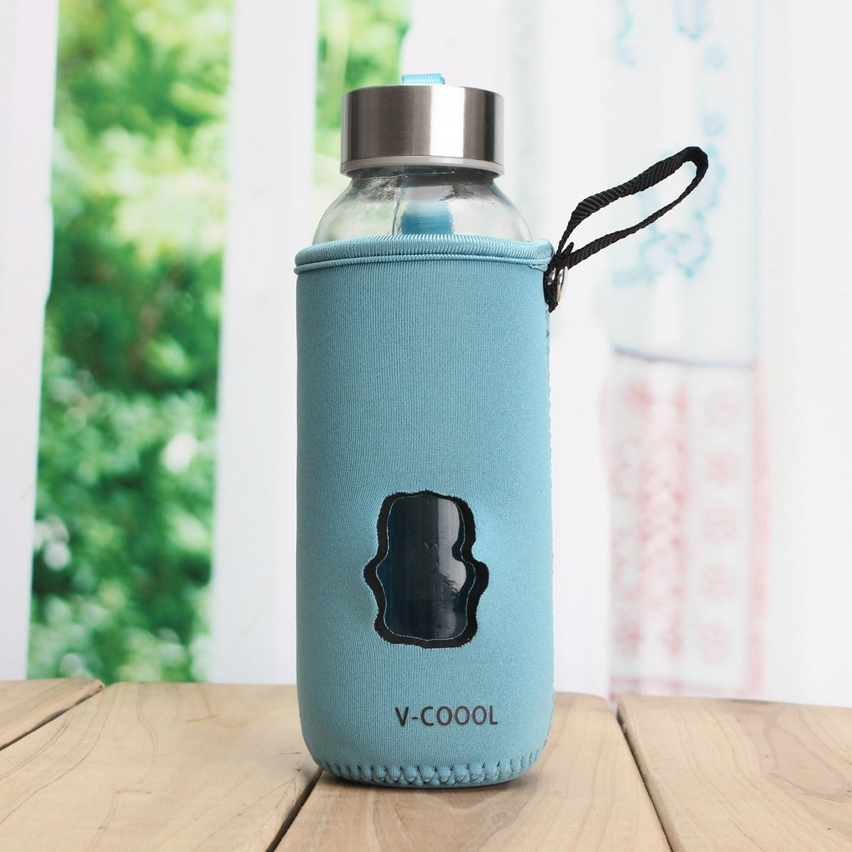 Baby feeding milk Bottle Cover Storage Pouch Insulated Keep Warm Rim Bag cover Baby Bottle Accessories