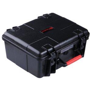 Image 5 - Smatree GA500 Floaty/wodoodporna twarda obudowa torba do noszenia dla Gopro Hero 7,6, 5,4, 3 +, GOPRO HERO (2018), dla DJI OSMO kamera akcji