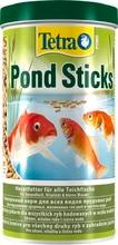 Tetra Pond Sticks (палочки) для прудовых рыб, 1 л.