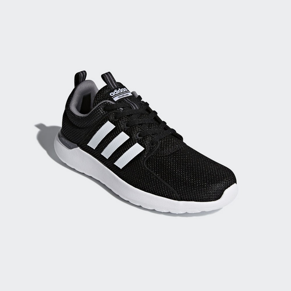 1e2045f1a7d Sneakers DB0592 ADIDAS SHOES cloudfoam lite racer black GREY MAN-in Running Shoes  from Sports   Entertainment on Aliexpress.com