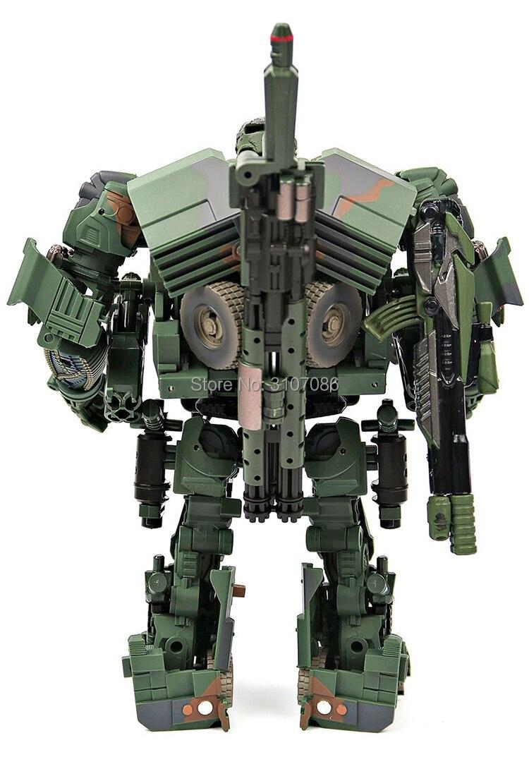 Oyuncaklar ve Hobi Ürünleri'ten Aksiyon ve Oyuncak Figürleri'de TF Dönüşüm hound Kamuflaj Duman Dedektif Kamyon Modeli MÜFETTIŞ Aksiyon Figürü Boy Robot Oyuncak'da  Grup 2