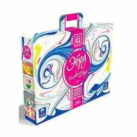 Drawing Toys Master IQ2 9613889 Easel Board Sets Creativity 3D pen Kids Coloring Pages