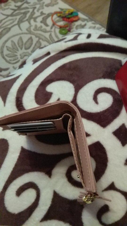 Подкладка Материал:: Полиэстер; портмоне; женщины бумажник;