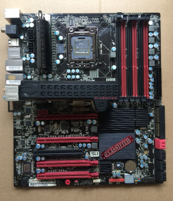 EVGA X58 MOTHERBOARD WINDOWS 8 DRIVER