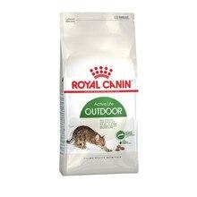 Royal Canin Outdoor корм для активных кошек часто бывающих на улице, 10 кг