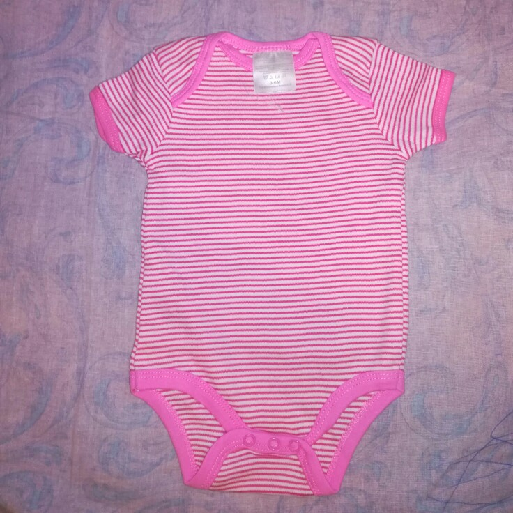 Short Sleeve Romper for Babies photo review