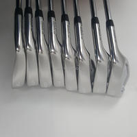 Golf Clubs Touredge JPX 900 Golf Irons Set Golf Forged Irons Golf Clubs 4 9PG Regular and Stiff Flex Free Shipping