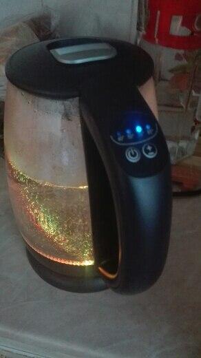 Умный чайник-светильник REDMOND SkyKettle G210S
