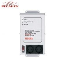 Инверторный стабилизатор напряжения Ресанта АСН-600/1-И