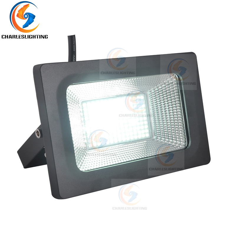 CHARLESLIGHTING 2 Years Warranty LED Floodlight 30W Water Proof Grade IP 65 Ultra Brightness110V/220V For Home Use Spot light