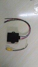 for BMW E90 E60 E9X E6X Parking Reverse Image Emulator / Rear View Camera Activator