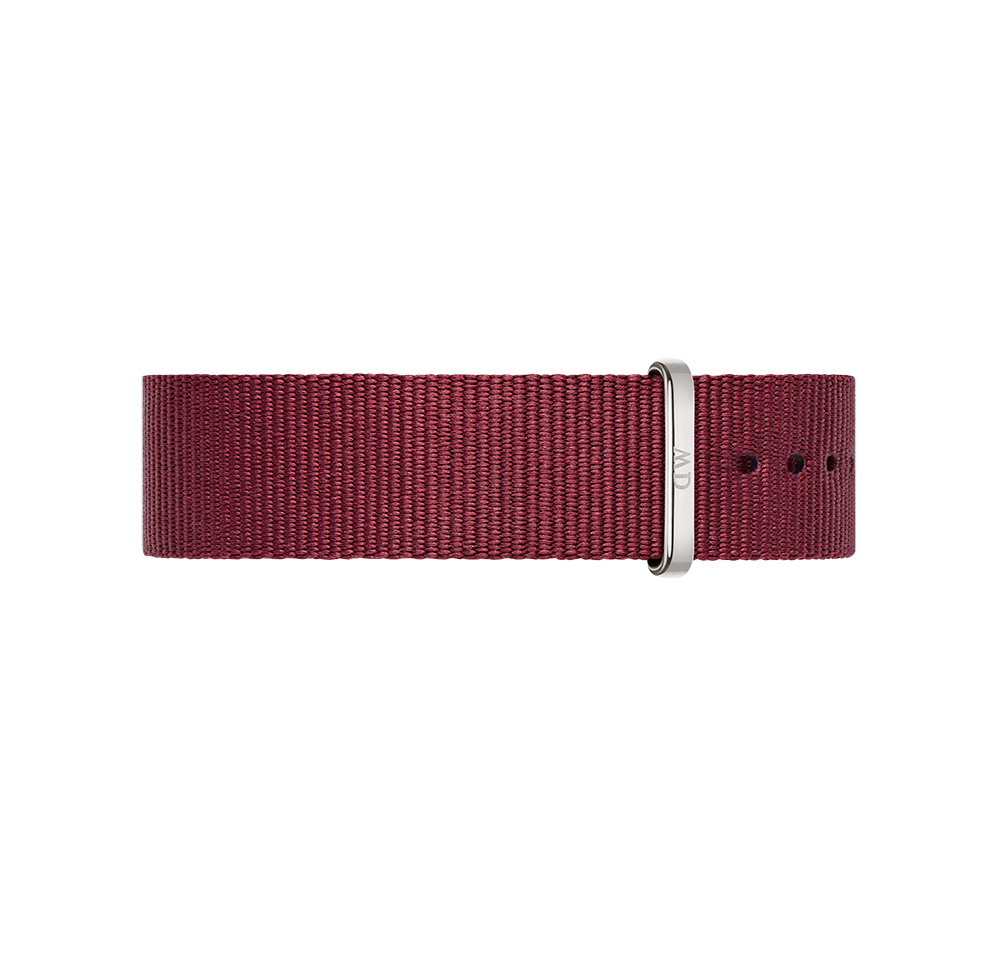 Watchbands Daniel Wellington DW00200208 bracelet strap belt watches wrist men women 22mm nylon watchband zulu strap tool for moto 360 2 46mm men samsung gear 2 r380 r381 r382 fabric wrist belt bracelet 6 colors
