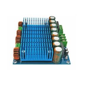 Image 3 - Tenghong TDA8954TH デジタルパワーアンプボード 420 ワット + 420 ワットクラス D デュアルチャンネルステレオオーディオ Amplificador AC24V 30V 420 ワット * 2 アンプ