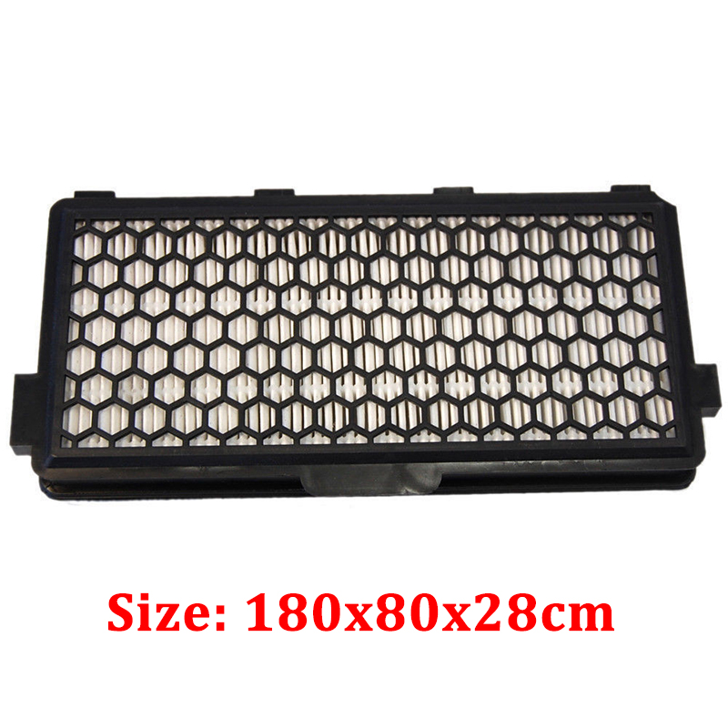 1PC Dust Hepa Filter For MIELE SF-AH 50 S4000/S5000/S6000/S8000 Series SR047 Vaccum Cleaner Replacement Parts Accessories