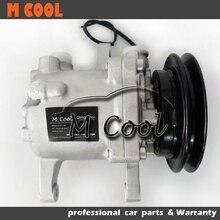 NEW AC Compressor For Kubota M108S M5040 M7040 M8540 Tractor SV07E 4471806430 4471805090 4471902742 4472206771 4472206750