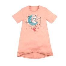 Ночная сорочка BOSSA NOVA для девочек 364p-361
