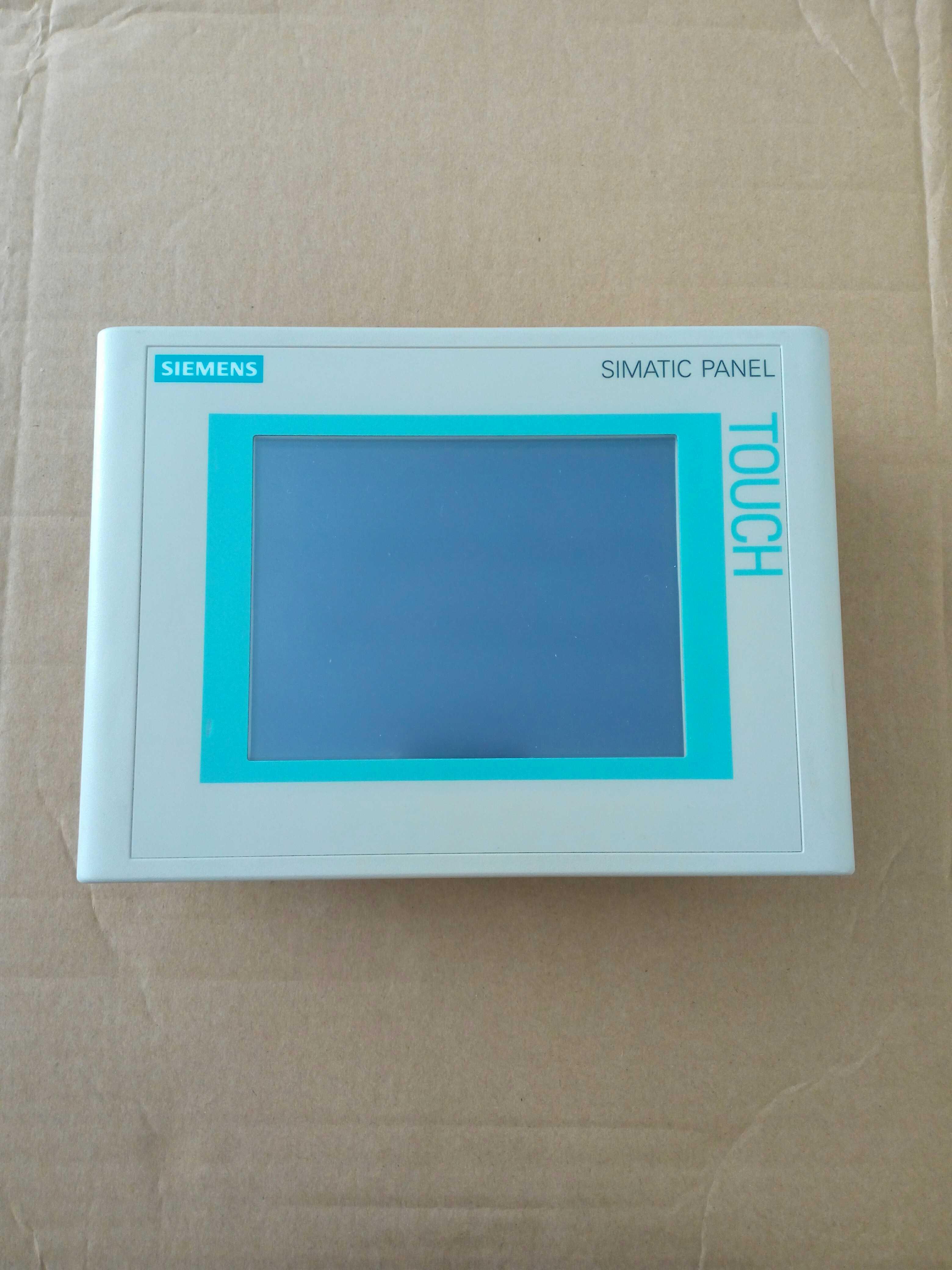 TP 177micro New SIEMENS TP177 6AV6640-0CA11-0AX1 touch screen //glass film