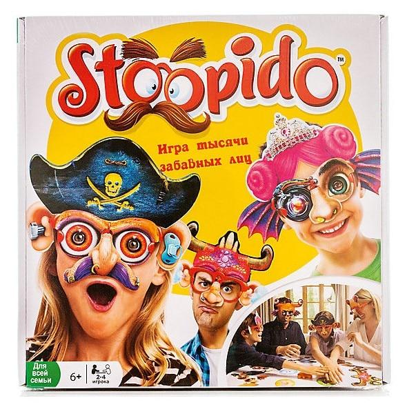 купить Ooba Party Games 5001040 toy board game fine motor skills for company educational toys for children play girl boy по цене 1299 рублей
