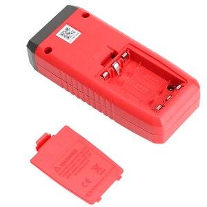 Image 5 - UNI T UT373 мини Тахометр; Цифровой Бесконтактный тахометр, измерение об/мин/измерение подсчета, индикация перегрузки