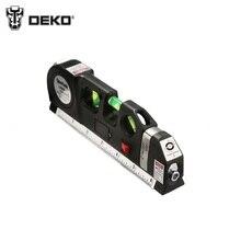 Уровень лазерный DEKO SP001
