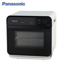 Panasonic NU-SC101WZPE Паровая конвекционная печь,18 автоматических программ,1230 Вт,Healthy Fry,3 режима приготовления на пару