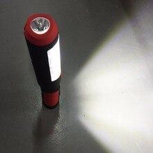 LED Flashlight  Traveling Light Lamp Portable Lantern Portable Mini Flashlight  Z41