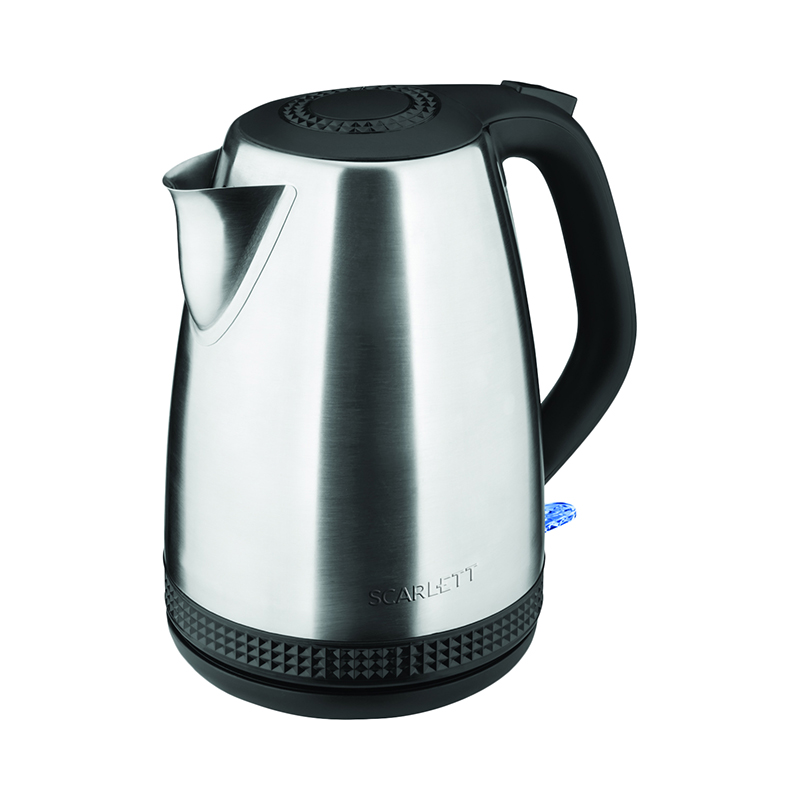 Electric Kettle SCARLETT SC-EK21S46 kettle electric scarlett sc 7037tr