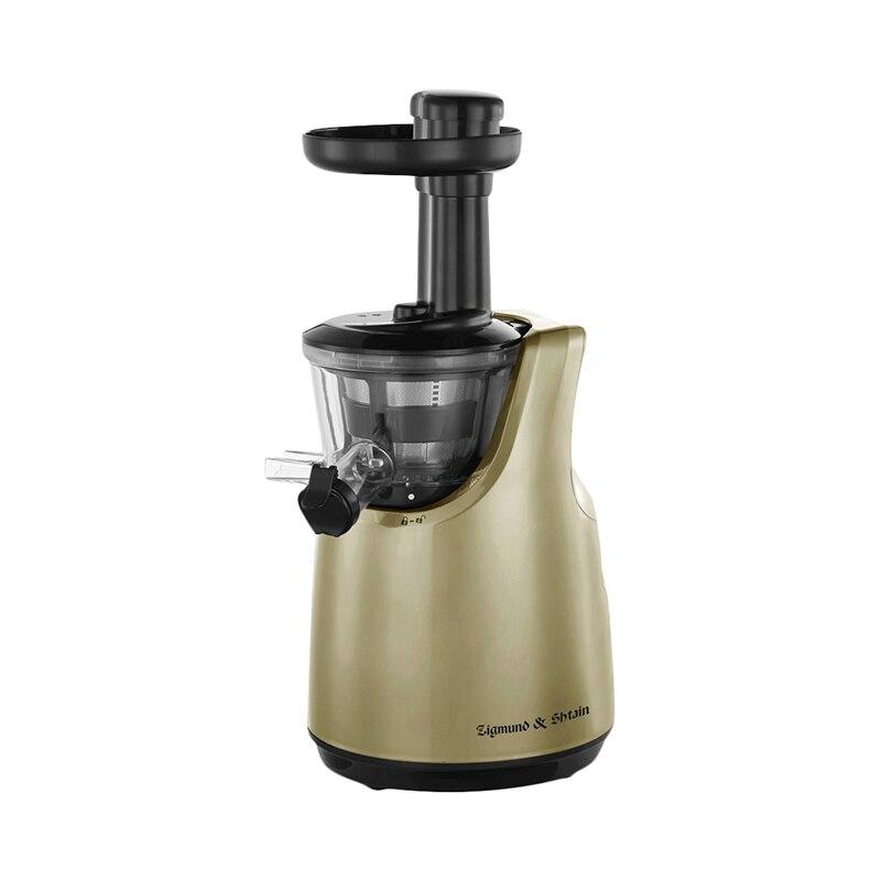 Juicer Zigmund & Shtain ESJ-770 juicer cup mug clear replacement for nutri juicer 18oz