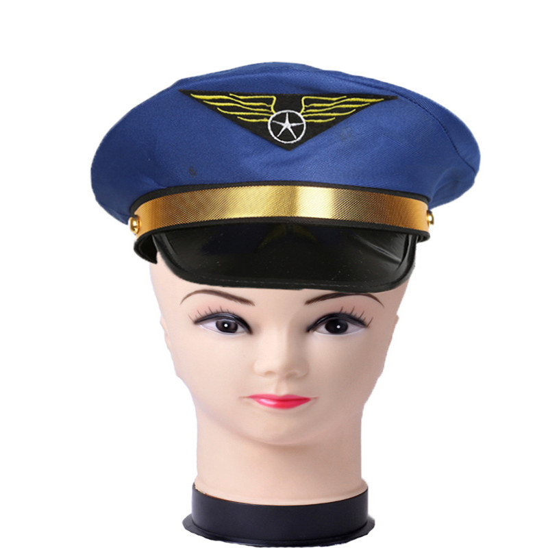 CSI Printed Baseball Cap Black Hat Fancy Dress Costume Outfit Novelty Police