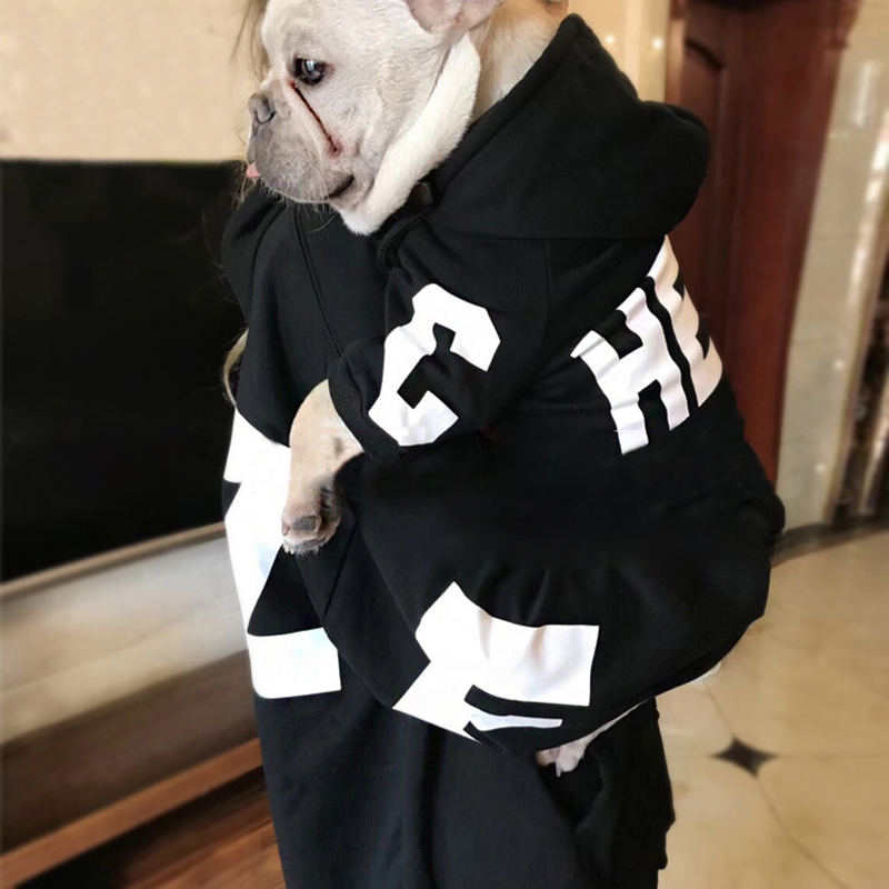 Five Colors Family clothing for pet and owner dog hoodies