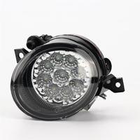 1PCS Right Front Clean LED Fog Light Lamp For VW Jetta Golf MK5 Scirocco Amarok Citigo 1K0941700