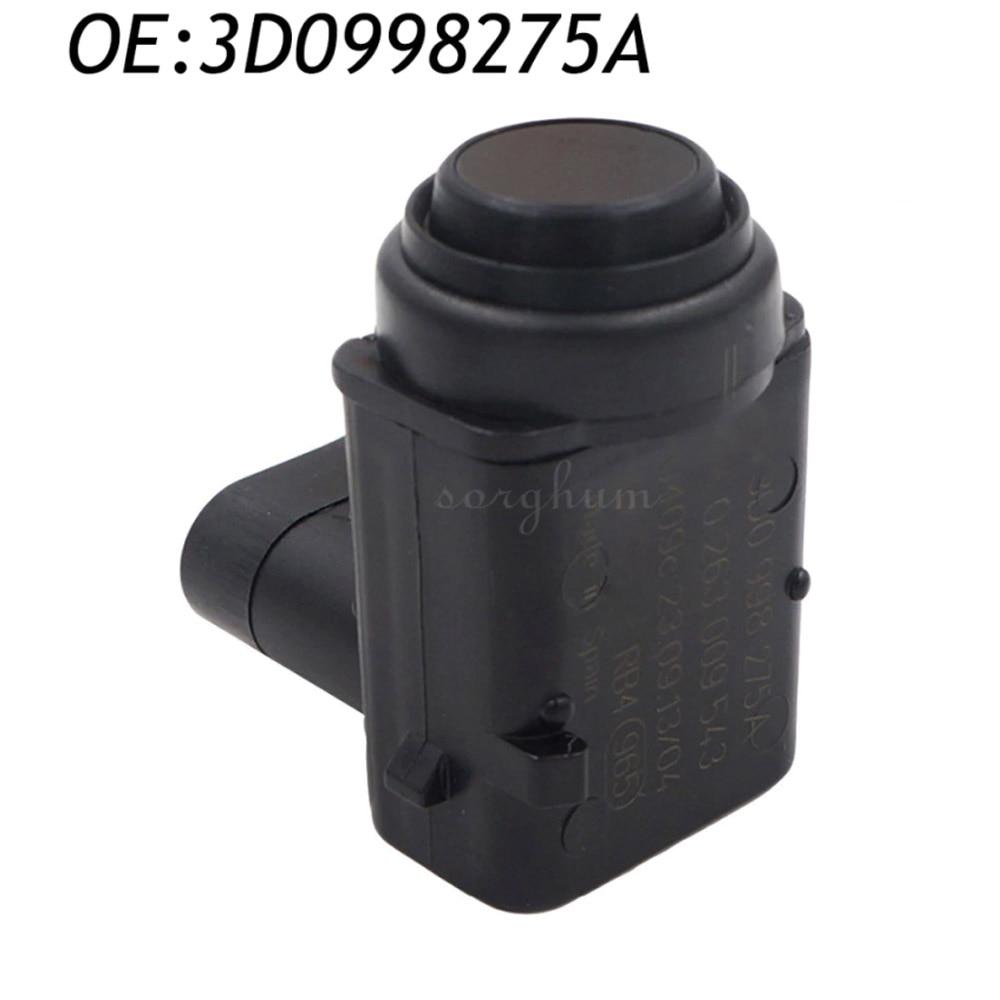 PDC Sensor De estacionamento Para Volkswagen Touareg Touran 1K0919275, 1U0919275, 3D0998275A