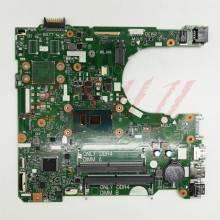 CN-0DKK57 FOR DELL 3568 Laptop motherboard With SR2ZU i5 CPU DDR4 15341-1 91N85 0DKK57 DKK57 MainBoard 100% Tested недорго, оригинальная цена