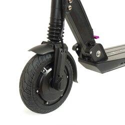 KUGOO S3 skuter elektryczny Samokat dla dorosłych 36 V 350 W mocne, Ultralight lekkie długa deska hoverboard rower składany 3