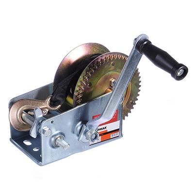 Cinta do guincho da engrenagem grande TRT1101S ERMAK 1350 kg 10 m alavanca manual da máquina ferramentas de carro auto peças de reboque tow rop ferramentas de desconto de 737-023