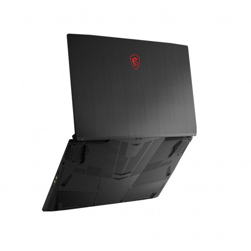 Игровой ноутбук MSI GF75 8RC-206RU 17.3