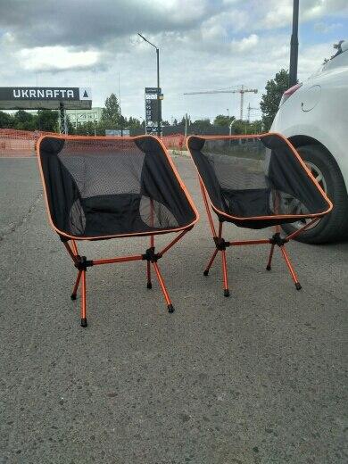 Cadeiras de pesca Superhard Portátil Caminhadas